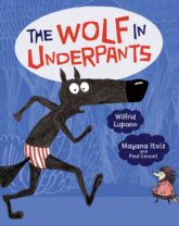 The Wold in Underpants