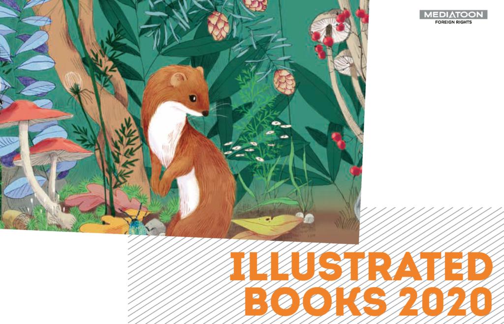Illustrated Books 2020